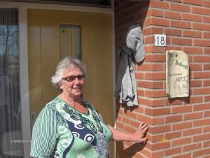 Hanna Geervliet - van der Velde