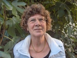 Inge Beekmans